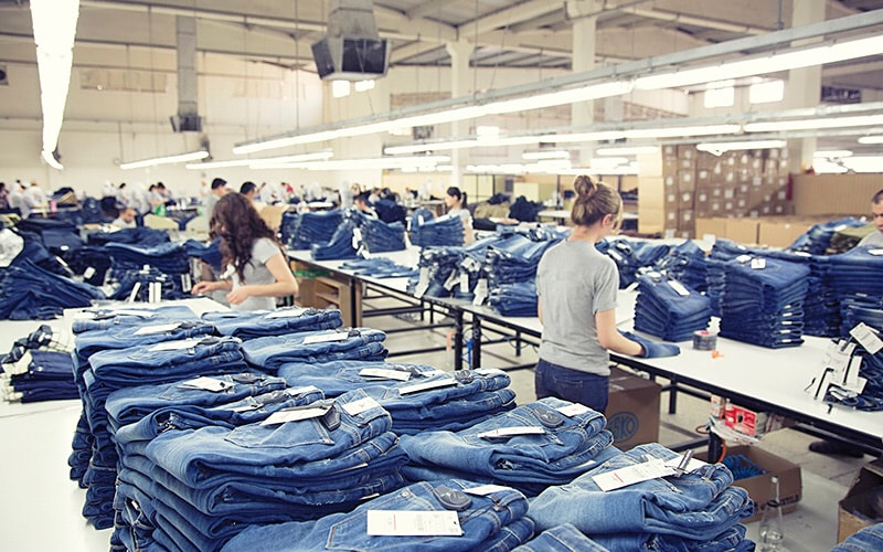 Custom Clothing Manufacturers in Turkey